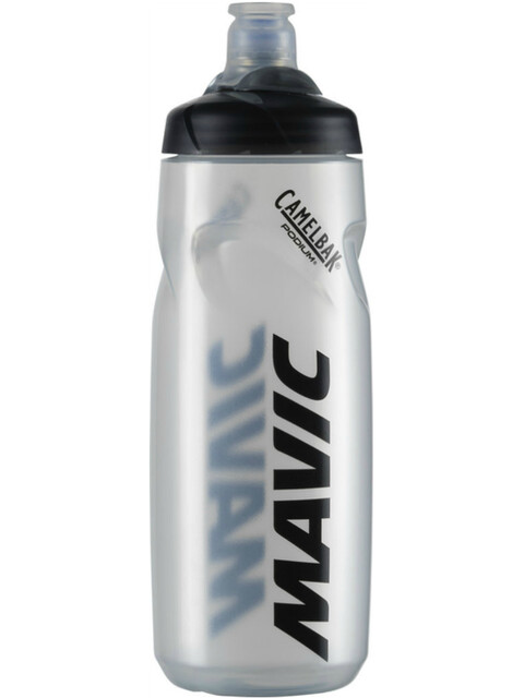 Mavic H2O Drink Bottle 750ml transparent